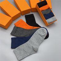 Поделиться для партнера по сравнению с аналогичными предметами мужские носки мода джентльмен официальный средняя длина износостойкие мягкие мужские и женщины