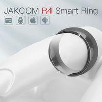 Jakcom R4 الذكية الدائري منتج جديد من الساعات الذكية كما amoled w66 smartwatch ruhs سوار