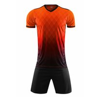 7288Custom soccer jerseys or Adult set orders,note color and style, contact customer service to customize jersey name number short sleeve kit football shirt Uniform