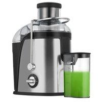 AUPORO عصارة آلات الطرد المركزي عصارة أعلى عصير العائد BPA مجانا عصير كهربائي النازع آلة الشرب الفاكهة للمنزل