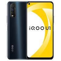 "Original vivo iqoo U1 4G Mobiltelefon 6 GB 8 GB RAM 128 GB ROM Snapdragon 720g Octa Core Android 6.53 ""Vollbild 48MP otg 4500mAh Fingerprint id Face Wake Smart Handy"