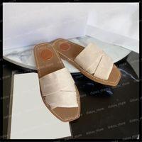 Womens Sandals Luxurys 디자이너 신발 슬리퍼 플랫폼 플랫 로마 샌들 여성 패션 디자이너 플랫 슬라이드 플립 플롭 슬리퍼 샌들