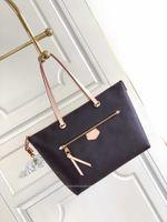 بريميوم iena mm حقيبة يد السيدات سستة حمل حقيبة المرأة الكتف crossbody حقائب سيدة مصمم حقائب M42267 M42268