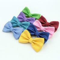 신사의 도트 나비 넥타이 브랜드의 새로운 나비 성인 패션 bowknot 폴리 에스터 웨딩 파티 neckwear 액세서리 2pcs / lot