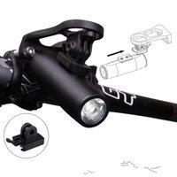 IPX4 للماء 300LM T6 أدى دراجة أضواء mtb الطريق دراجة المصباح usb قابلة للشحن 5 أوضاع دراجة مقبض بار أضواء الجبهة 239 x2