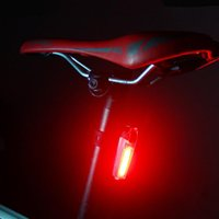 Cauda de bicicleta luz USB recarregável gira luz controle remoto acessórios de bicicleta peças sobresselentes cauda de bicicleta inteligente