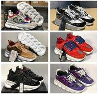 2021 Nouvelle plate-forme designer Hommes Sneakers pour hommes Femmes Chaussures de Noir Blanc Jaune Jaune Entraîneur Casual Mesdames Bas Prix à bas prix