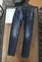 2021 primavera masculina e verão novo jeans original 0306 *** l *** v * 01