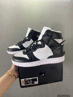 2021 Moda Otantik Ambush Dunk Erkekler Kadınlar Için Yüksek Rahat Ayakkabılar Siyah Beyaz Lime Yeşil SB Kozmik Fuşya Mans Kadınlar Açık Spor Sneakers Çin Boyutu 36-45