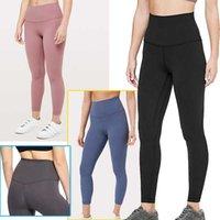 Fx-2 mulheres yoga calças cor sólida cintura alta esportes ginásio desgaste cangings elástico fitness senhora global completa calças justas frete grátis