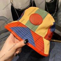 Moda Kova Şapka Kadınlar Için Beyzbol Şapkası Tasarımcılar Caps Şapka Erkekler Kadın Lüks Beanies Markalar Bere Kış Casquette Bonnet 21030403XS-G