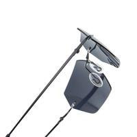 HBK 2020 Der Matrix Agent Smith Style Polarisierte Sonnenbrille Nieten, die Titan-Polygon-Sonnenbrillen für Männer 0222 fahren