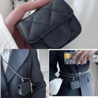 HKFP6 Gufo Pouch Pouch Stampa Portafoglio di alta qualità Portafoglio PU Borsa PU Coin Butterfly Mini Designer stravagante