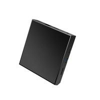 Neue Ankunft Android10.0 TV KM6 Classic AMLOGIC S905X4 Quad-Core 2 GB / 16 GB 2.4G / 5GWIFIFIBLUETOOTH Smart Boxen BB