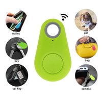 Wireless Bluetooth Tracker Child Wallet Key Keychain Finder GPS Locator Anti Lost Alarm Itag Alarm Sensor Smart Tag