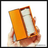 Stock Top Qualität Marke Satin Lippenstift Rouge Matte Lippenstift in Italien 3,5g Rouge Eine Levres Matte 8 Farbe mit Handtasche