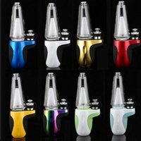 100% Original Exseed Dabcool W2 Dab Rig Wax Concentrate Vaporizer Temperature Control Device Kit Vape Enail Authentic