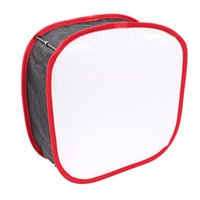 Collapsible Softbox for Yongnuo YN600 YN900 LED Light Panel Portable Lighting Modifier for Studio Photography Accessory