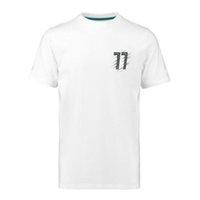 High-quality Customized F1 Racing Suit Summer Sports Short-sleeved Formula 1 Alpine Team T-shirt 2021 New Shirto94s