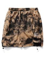 Pantalones cortos para hombres diseñador de sweetshorts de hombre moda moda casual talla grande harajuku playa pantalones de hombre ropa impresa BD50CS