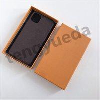 مصمم أزياء حالة الهاتف آيفون 11 12 برو ماكس xs XR XSMAX أعلى جودة طباعة الجلود الصلب قذيفة غطاء الهاتف لسامسونج note20 note10