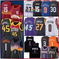 Boston Celtics Basketball Jersey 0 Jayson Tatum 7 Jaylen Brown 8 Kemba Walker 36 Marcus Smart 33 brd  Jerseys