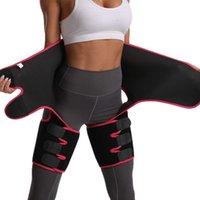 قابل للتعديل النساء رفع الاثقال عالية الخصر حزام الانتهازي النيوبرين الأرداف الجسم المشكل حزام البطن حزام العرق حزام 34 W2