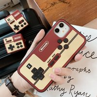 Luxury 3D Fashion Shoes Pattern Background Cases For IPhone 12 Pro Max 11Pro 12promax 7 8 Plus X Xr Xsmax Antiskid Soft Back Cover Case