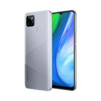 "Original Realme Q2I 5G Mobiltelefon 4 GB RAM 128 GB ROM MTK 720 Octa Core Android 6.5 ""LCD Vollbild 13.0mp 5000mAh Gesicht ID Fingerabdruck Smart Handy"