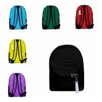حقيبة الظهر أعلى جودة المشي في الهواء الطلق حقيبة التخزين للجنسين أكسفورد حقائب السفر عارضة حقيبة حمل حقائب شحن مجاني
