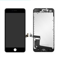 Various Brands, Quality Panels, LCD Display For iPhone 7 Touch Screen Digitizer Assembly Replacement LCD-Panel 100% Tested