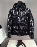 Männer designer jacke mantel mode heruntergefahren parkas mit buchstaben menwomen hochwertige kleidung winter jacken homme unisex chatten