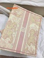 Новые дамы Сумки большой емкости Париж Дизайнерские Сумки Мода Ретро Этнические Стиль Холст Ручной Вышивкой Вышивка Узор Кухни 102