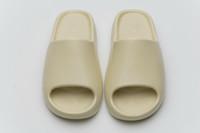 Slide Kane Slipper Slipper Fondo grueso Zapatos anchos Tamaño EUR36-45 US5-US11 Hombres mujeres con caja