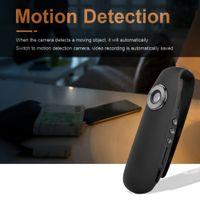 IDV 007 portátil câmera portátil dv loop video gravador de voz HD 1080p 12MP 130degree largo angular movimento detector mini camcorder