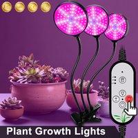 5V USB Phyto Lampe wachsen Licht LED Full Spectrum Licht Pflanze Wachsen Lampe Fitolamp Für Sämlinge Flower Fitolampy Grow Tent Box