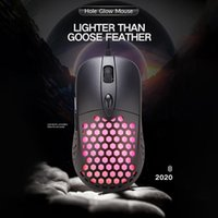 Mice Laptop Accessories Professional Gaming Mouse Ergonomic Optical Wired Light Weight 1600 Dpi High Quality Computer