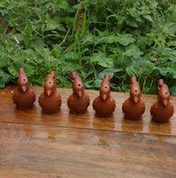 المياه الطيور صافرة خمر المياه الطيور السيراميك الفنون الحرف صفارات الطين الأكرينا warbler أغنية السيراميك chirps الاستحمام اللعب owb10802