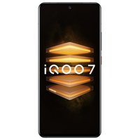 "Original vivo iqoo 7 5g Handy 8 GB RAM 128 GB ROM Snapdragon 888 48MP AR Android 6.62 ""120Hz Bildschirm Fingerabdruck ID FACE Weak Handy"