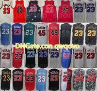 Michael Basketball Jerseys Tarolina Tarolina North Carolina Tar Squad Space Big Dunk Star All cousue Dream Noir Blanc Blanc Bleu Vert Camo rouge