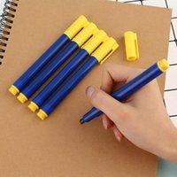 Gelstifte 5 Stück / Set Wasserbasierte Fälschungsstift Geld Bill Bank Marker Detector Tester Note L5X7