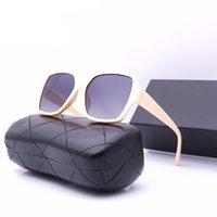 Designers Sunglasses Hommes Femmes Lunettes de vue en plein air Cadre Cadre Polarisée Mode Classic Sport Sun Lunettes Miroirs DQ 21031603DQ