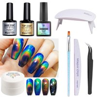 Gel changeant couleur vernis ongles clouette thermochromique liquide vernis luche UV peinture pinceau file à ongles