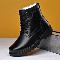 Winter Elegant Valido Men's Ankle Boots High Quality Red Bottoms Ankle Boots Mens Martin Motorcycle Booties Fashion Booty Famous Party dress