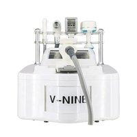 فراغ التجويف نظام V10 + V9 الشكل 3 + التجويف + RF + فراغ الأسطوانة + الحيوي + آلة التخسيس الليزر