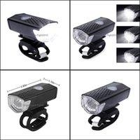 Bisiklet Aessories Spor OutdoorsbeKe Işıkları Bisiklet Işık Su Geçirmez Arka Kuyruk LED USB Şarj Edilebilir Dağ Bisiklet Taillamp Güvenlik Uyarı