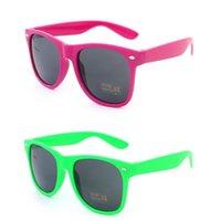 A maioria dos plásticos 2021-Womens Modern Mens Cheap Classic e Sunglass Beach Style Óculos de sol 17 Color Rbcer