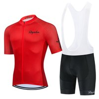 Rapha Велоспорт Team Jersey Bike Shorts 20D нагрудник набор быстрый шаг ROPA Ciclismo Mens MTB лето Pro велосипеда Maillot нижняя одежда