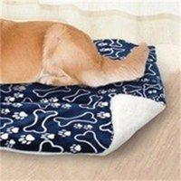Big Dog Haustiermatte Bett Haus Katze Matratze Hundebetten Sofa Waschbar Für kleine mittelgroße Hunde Mata DLA PSA 31 S2