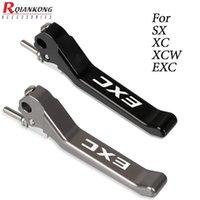 Freins de moto pour le 65/85/105/125/250/300/144/525 SX / XC / EXC / XCW / EXC 400 XCFW / EXCF Motocross embrayage embrayage poignée poignée de conversion kits LEF